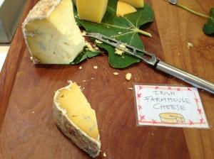 Farmhouse Cheese